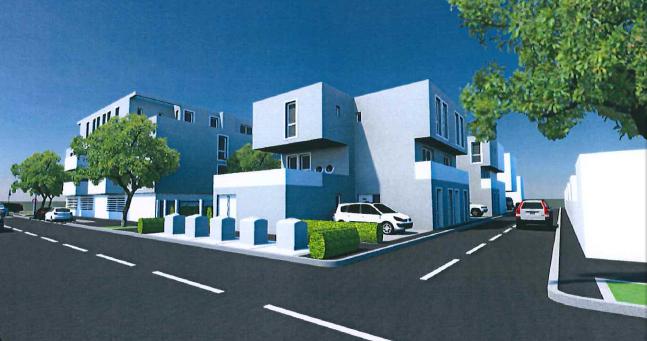 Habitat Drouais construction Fénots Dreux